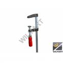 Serre-joint à vis simple saillie 50 mm capacité 300 mm