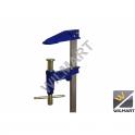 Serre joint à pompe standard saillie 105 mm capacité 50 cm