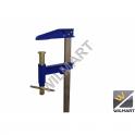 Serre joint à pompe standard saillie 130 mm capacité 50 cm