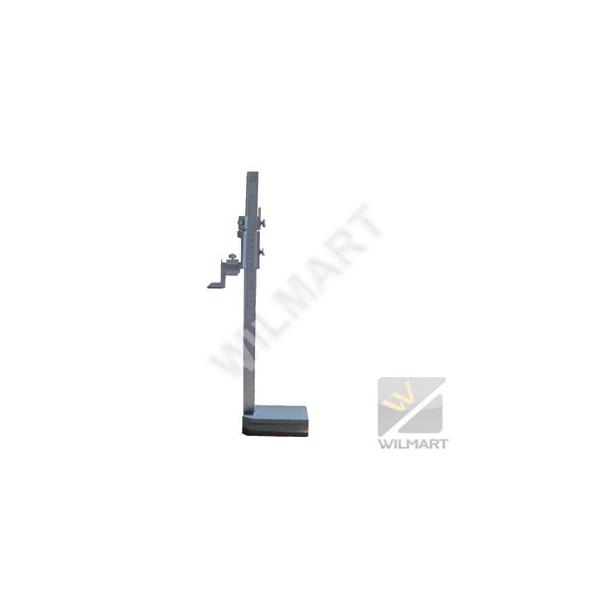 Trusquin vernier 1/50 monobloc - lg 1000mm