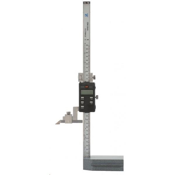 Trusquin mécanicien digital 5/100 - capacité 500 mm
