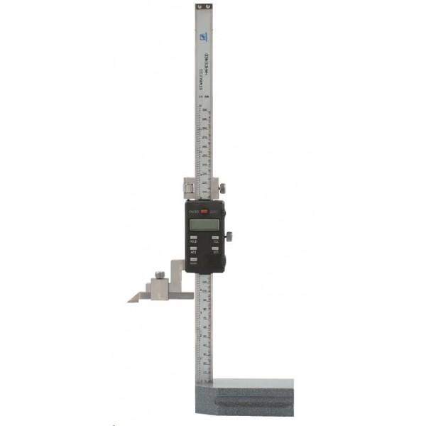 Trusquin mécanicien digital 7/100 - capacité 1 m