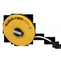 Ruban fibre classe III 30 m x 15 mm - boîtier fermé