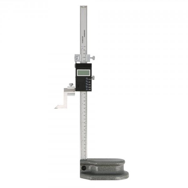 Trusquin mécanicien digital 4/100 - capacité 300 mm