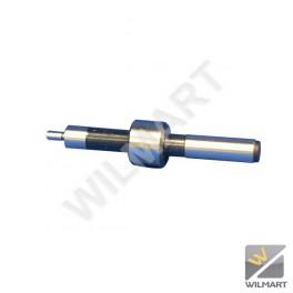 Pinule de centrage acier trempé - diamètre 10/10 mm
